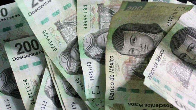 Adiós Sor Juana: planean nuevo billete de 200, y las mujeres