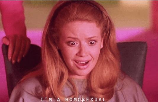 Imágenes de Instagram que visibilizan a la comunidad LGBT+