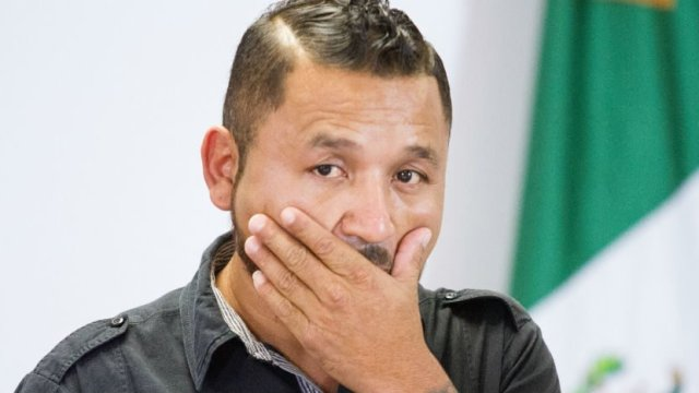 Detienen a Mijis en Aguascalientes; denunció compra de voto