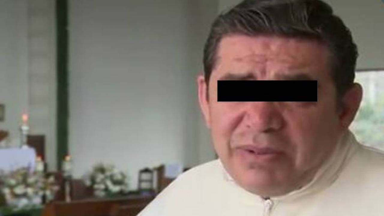 Detienen a presunto culpable del homicidio de Leonardo Avedaño