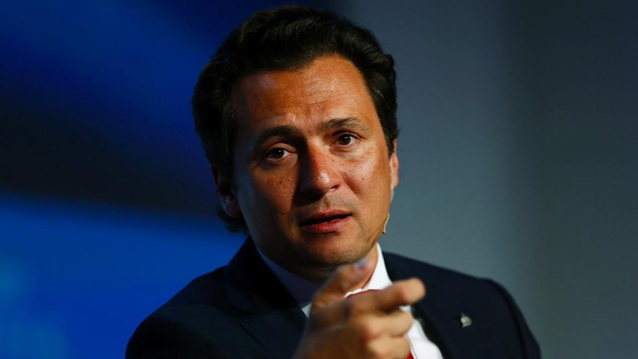 Exdirector de PEMEX, Emilio Lozoya no es aprehendido