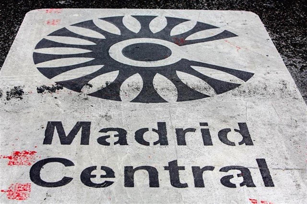 Madrid como ciudad europea con resultados positivos ante el cambio climático