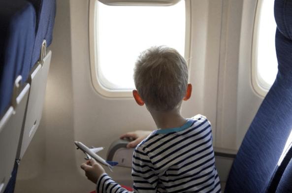 Un viaje de mil kilómetros y diez dólares de un niño autista