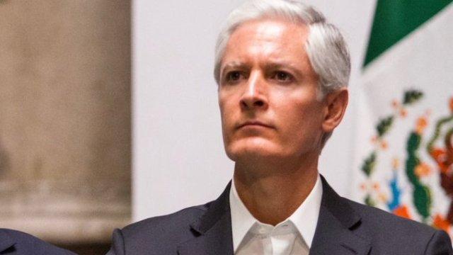 Gobernador de Edomex ocultó cuenta en Andorra paraíso fiscal