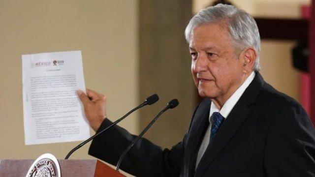 Un cuarto de mexicanos apoyarían ampliación de mandato AMLO