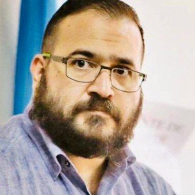 duarte denuncia corrupción d ePeña nito