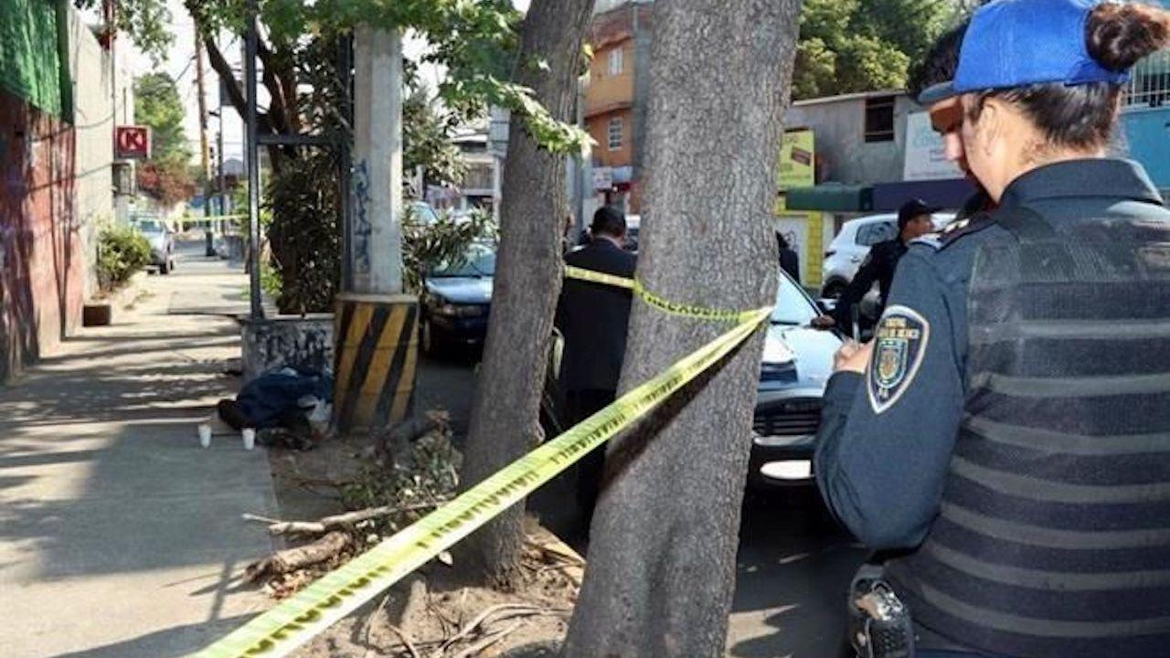Incrementan asesinatos de indigentes en la CDMX