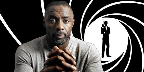 Nunca tendremos a Idris Elba como James Bond gracias a racistas