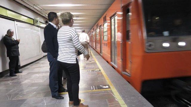 Metro cerrará 4 estaciones de la línea 3 por mantenimiento