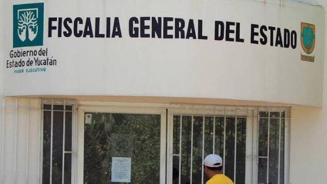 Autoridad no hace nada Filtran fotos íntimas en Mérida. Autoridad no hace nada
