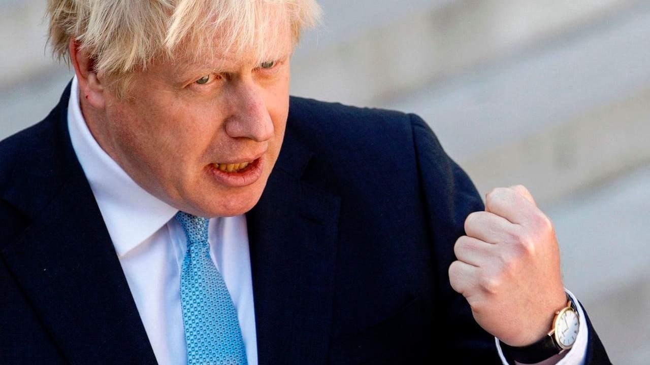 Primer Ministro cancela Parlamento para acelerar Brexit