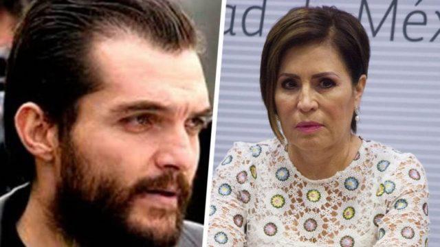 Carlos Ahumada fue detenido en Argentina por Estafa Maestra