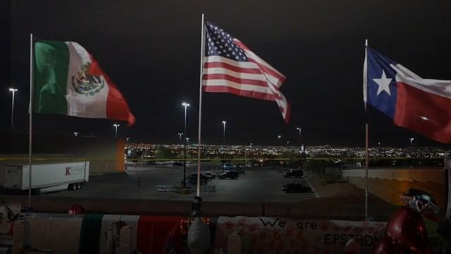Una crónica de la matanza de El Paso