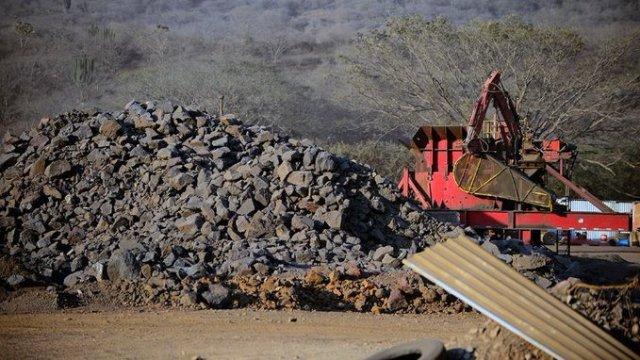 Presenta OXFAM informe sobre Fondo Minero