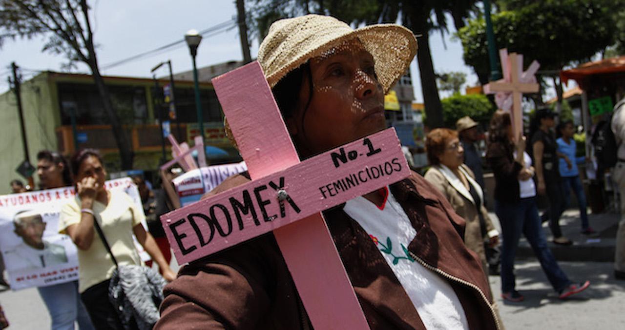 Mujeres convocan marcha en Ecatepec por violencia de género