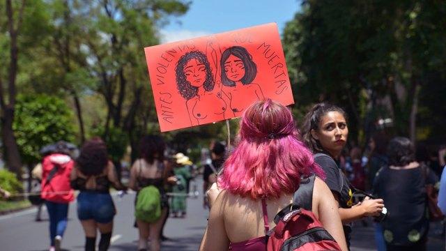 Cuatro feminicidios registrados este fin de semana