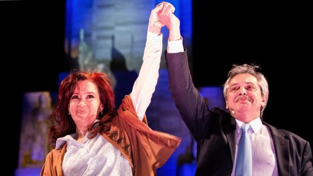 Macri con posibilidad de perder elecciones argentinas