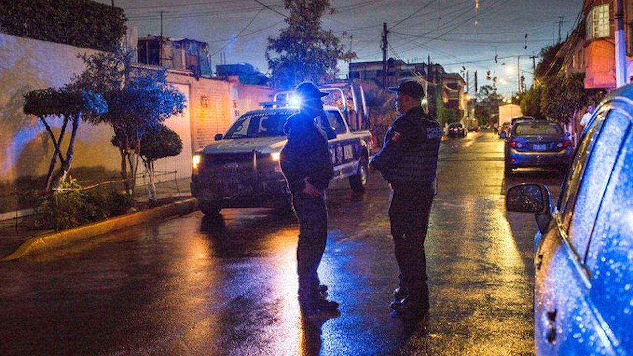 Cuatro policías de la CDMX violaron a una menor y la abandon