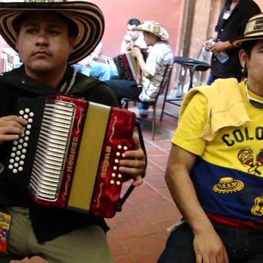 Así llegó la cumbia a Monterrey