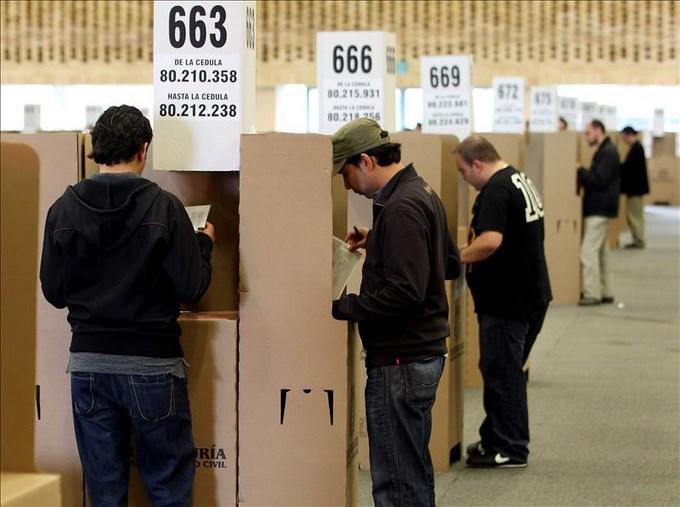 Narco mexicano financia campañas de candidatos de Colombia