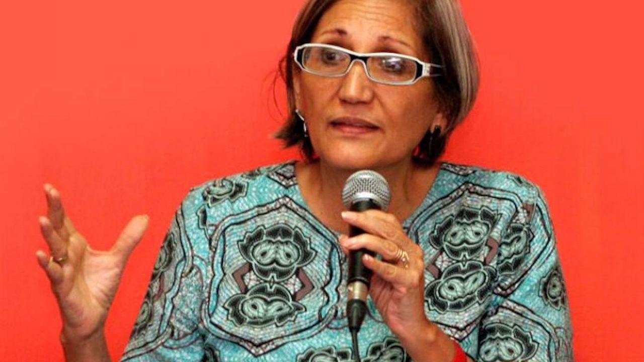 Secretaria de Mujeres de la CDMX dice que las mujeres deberían de quitarse papel de víctima