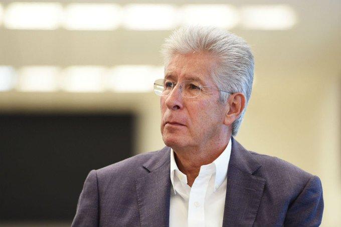 FGR anuncia que reabrirá investigación contra Ruiz Esparza