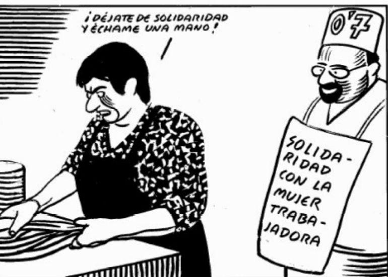 Brecha salarial en México