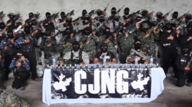 El CJNG reclutaba miembros mediante facebook