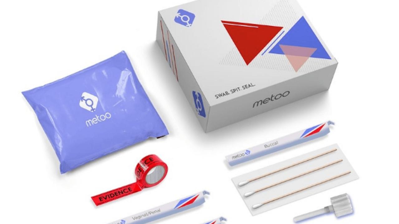 Venden kits para recabar información médica de violación