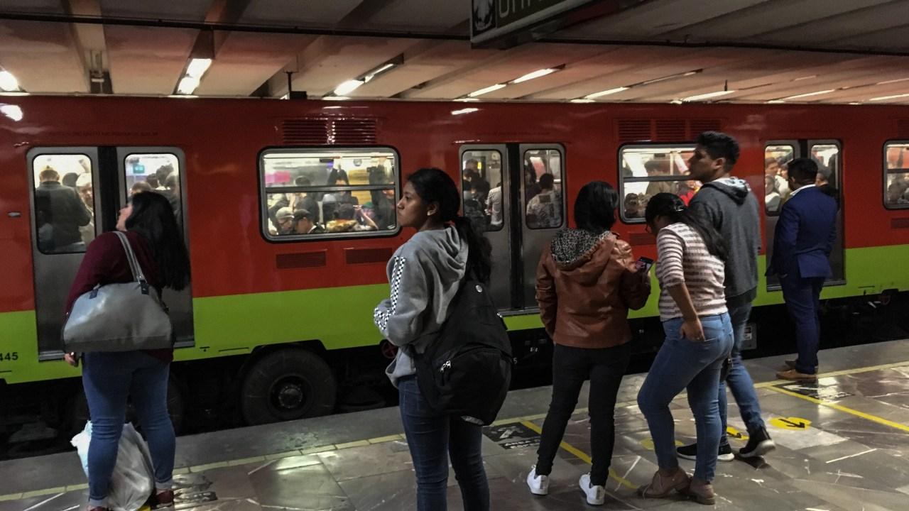 Las peores historias del Metro a sus 50 años
