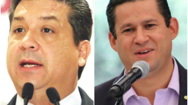 Morena pide desaparición de poder en Guanajuato y Tamaulipas