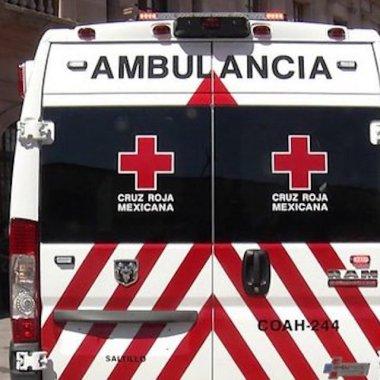 Una niña de 13 años dio a luz en baños de la cruz roja