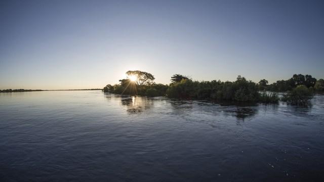 28/10/19, Origen Humanidad, Homo Sapiens, Botswana, África