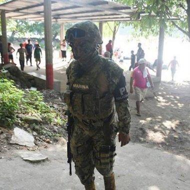SeSEDENA tendrá que informar sobre los delitos cometidos por militares durante la 4T