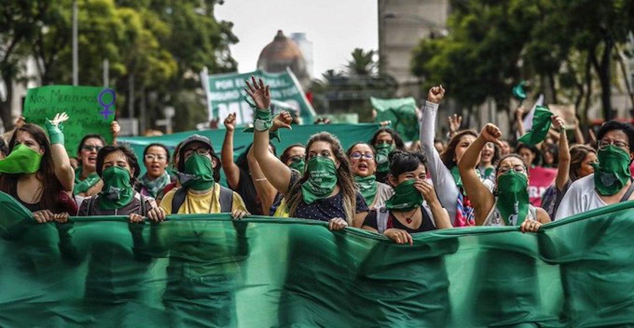 En Hidalgo no se despenalizó la interrupcion legal del embarazo hasta las 12 semanas de gestacion