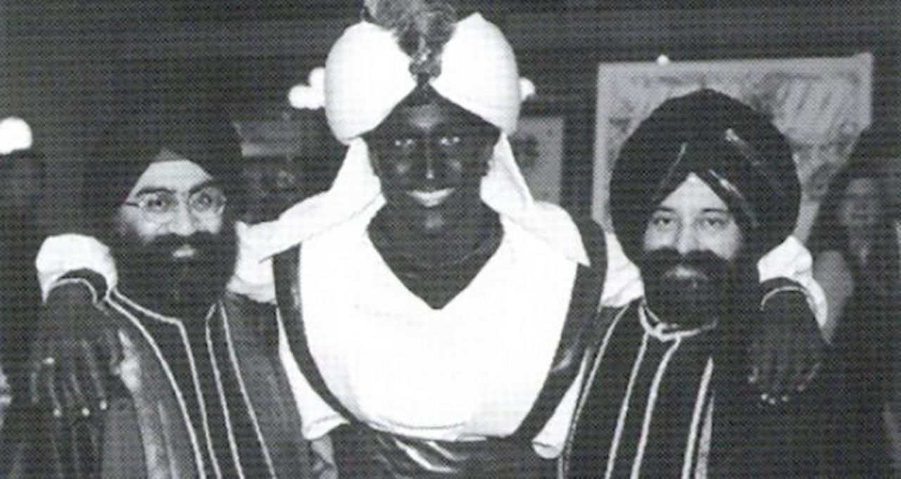 20/09/19 blackface-disfraz-racista-halloween/ justin trudeau