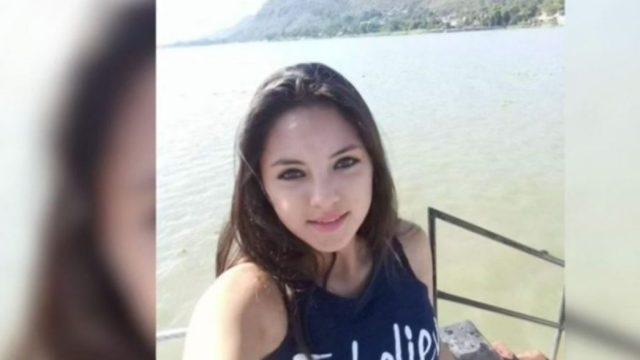 Encuentran restos de joven desaparecida hace dos años