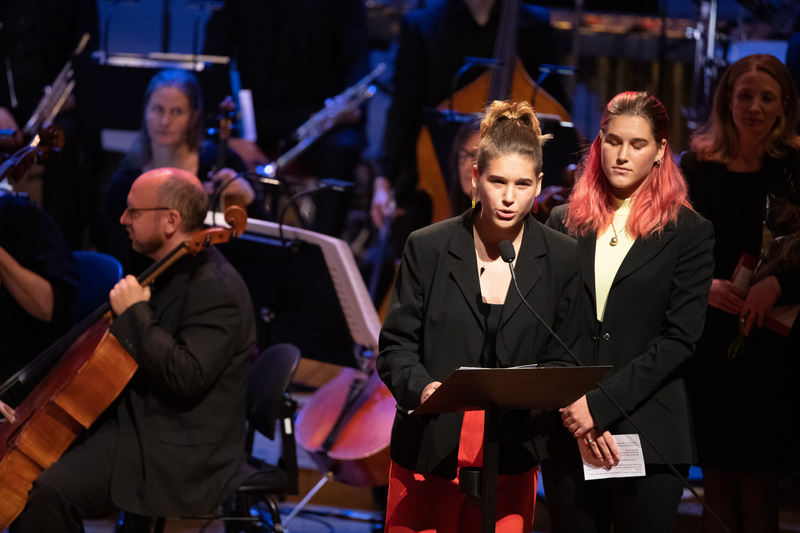 30/10/19 Greta-Thunberg-declina-premio/ Premiación
