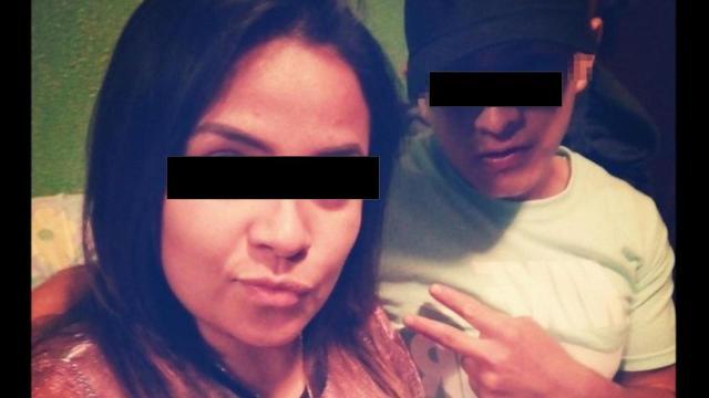 "Presunto feminicida asesina a cinco personas más por ""celos"""