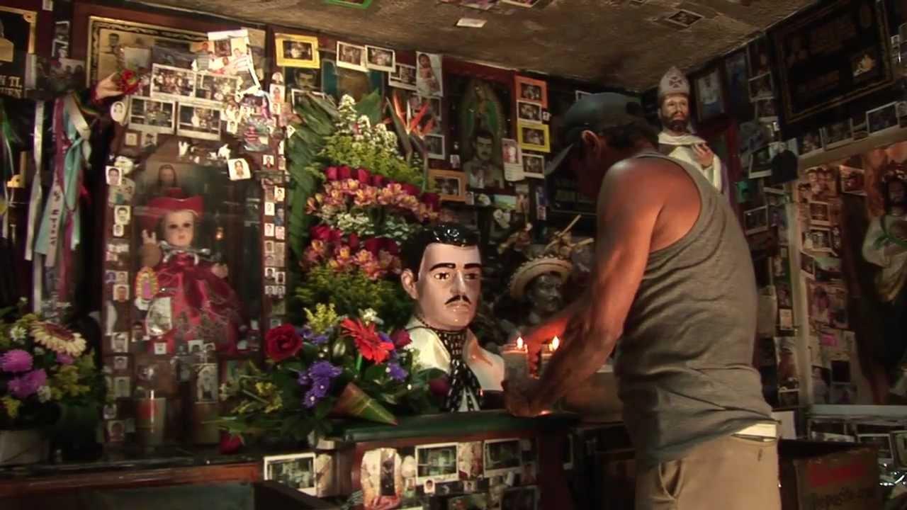 ¿Es la narcocultura responsable del narcotráfico en México?