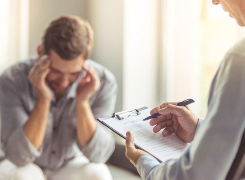 Salud mental no es prioridad en México, alerta la CNDHCDMX