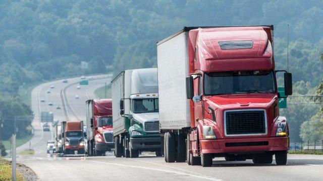 Transportistas anuncian paro nacional este 29 de octubre