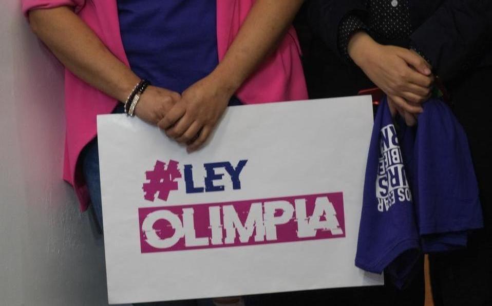 Diputados, Aprueban, Ley Olimpia, Unanimidad