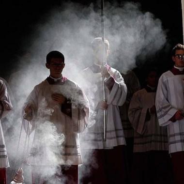 16/11/19, Abuso Sexual, Sacerdotes, Monaguillos, Vaticano