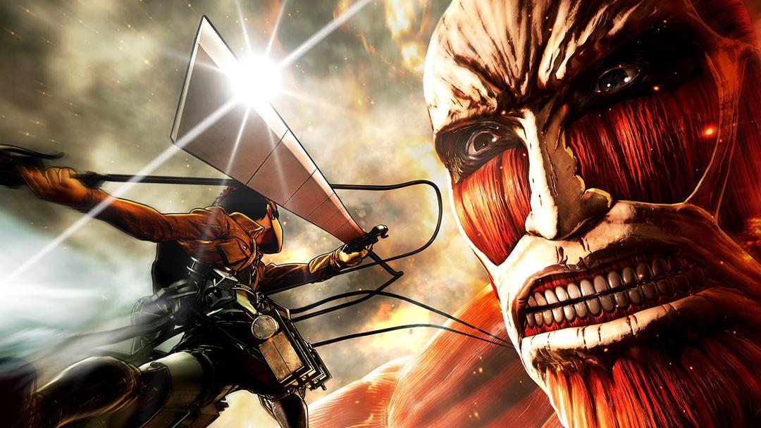09/11/19, Attack On Titan, Facismo, Muro, Alemania