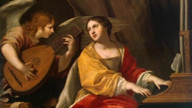22/11/19, Día Músico, Santa Cecilia, 22 Noviembre, Música