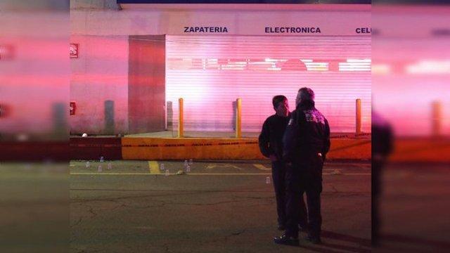 Mataron a 3 niños que pedían `calaverita` en Ecatepec