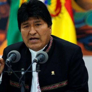 11/11/19, Evo Morales, México, Bolivia, Asilo Político