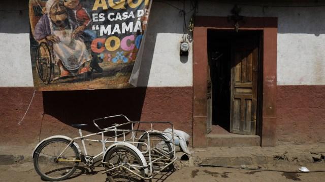 05/11/19, Coco, Disney, Michoacán, Película