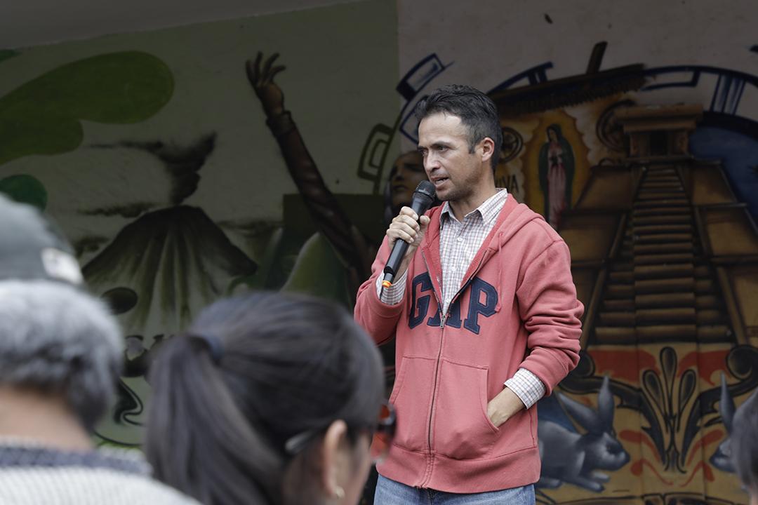 18/11/19, Mujeres, Nahua, Drenaje Industrial, Puebla